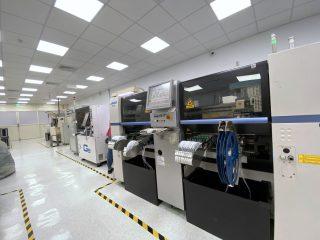 電子代工廠,電子代工公司